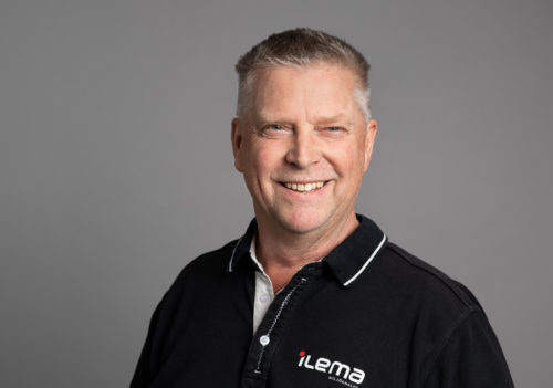 Erik Nylén